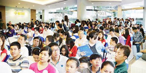 Ưu đãi tới 2 tỷ ngay tại Hội thảo thẩm mỹ công nghệ Hàn Quốc - 2