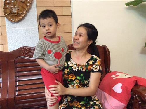Mẹ Sài Gòn chia sẻ kinh nghiệm giúp con ăn ngon, ít ốm nhàn tênh - 1