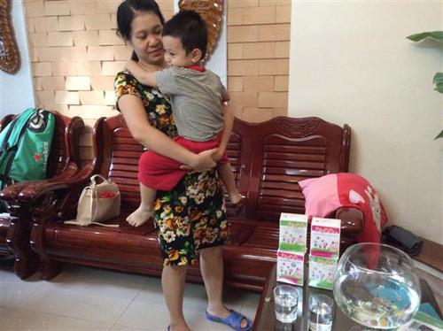 Mẹ Sài Gòn chia sẻ kinh nghiệm giúp con ăn ngon, ít ốm nhàn tênh - 2