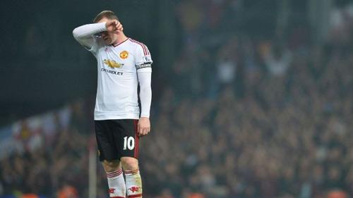 MU: Rooney phải gây ấn tượng với Mourinho hoặc ra rìa - 1