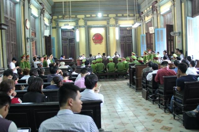 Giáp mặt 3 sát thủ sát hại 6 mạng người ở Bình Phước - 4
