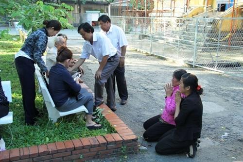 Giáp mặt 3 sát thủ sát hại 6 mạng người ở Bình Phước - 2
