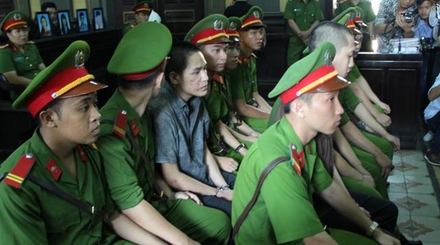 Giáp mặt 3 sát thủ sát hại 6 mạng người ở Bình Phước - 7