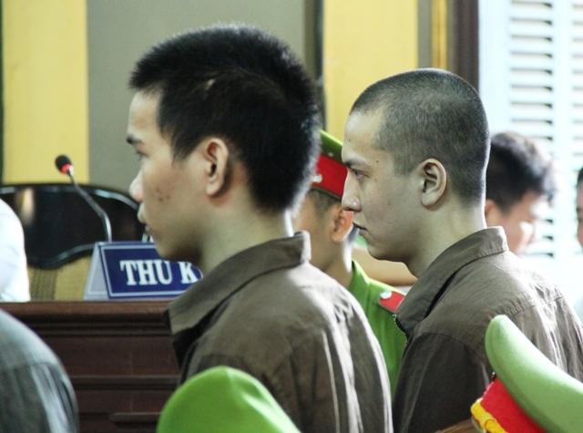 Giáp mặt 3 sát thủ sát hại 6 mạng người ở Bình Phước - 11