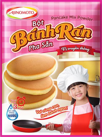 Trổ tài làm pancake ngon tại nhà - 3
