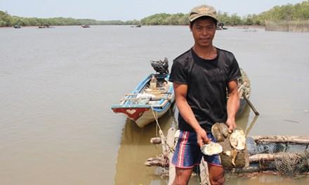 Sông Thị Vải 8 năm sau ngày bị 'bức tử' - 1