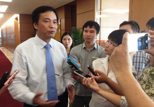 Tổng Thư ký Quốc hội nói về trường hợp bà Nguyệt Hường - 1