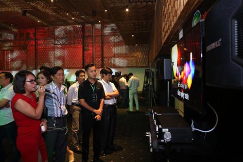 Paramax ra mắt đầu karaoke hi-end đầu tiên tại Việt Nam - 3