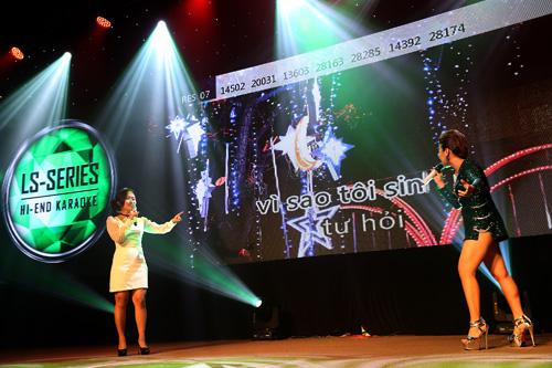 Paramax ra mắt đầu karaoke hi-end đầu tiên tại Việt Nam - 4