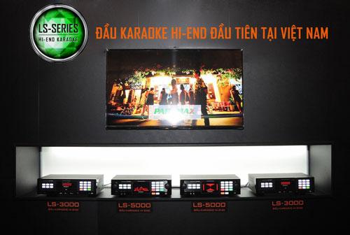 Paramax ra mắt đầu karaoke hi-end đầu tiên tại Việt Nam - 5