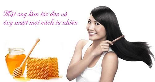 Những cách làm hay giúp bạn đẹp toàn diện với mật ong - 3