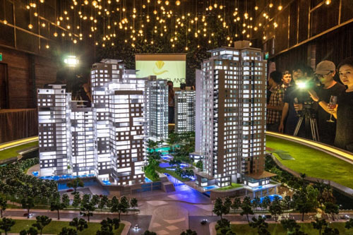 Hơn 70% khách mời đặt mua căn hộ Hawaii ngay trong ngày ra mắt - 3