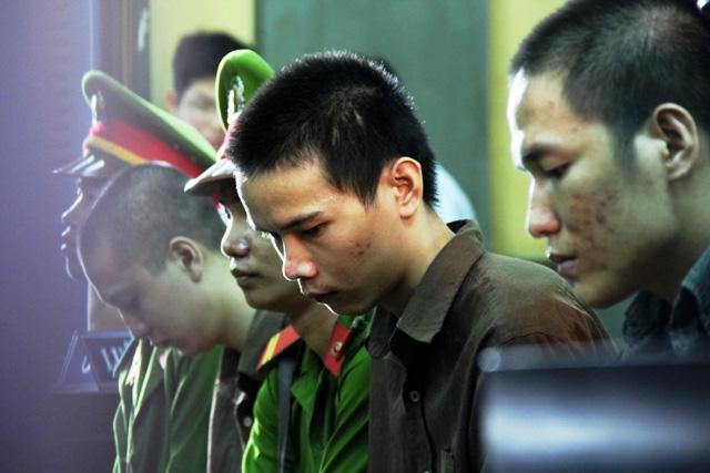 Thảm sát Bình Phước: Sát thủ sợ chết - 1