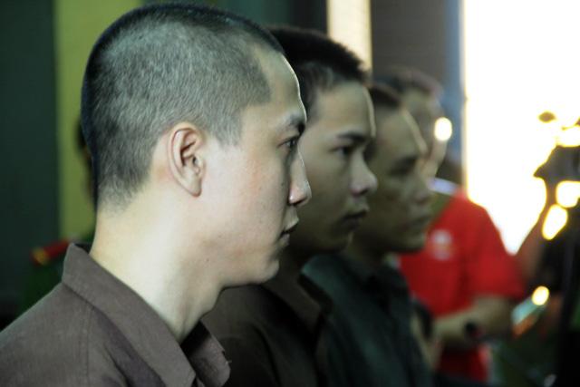 Thảm sát Bình Phước: Sát thủ sợ chết - 2