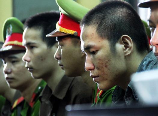 Thảm sát Bình Phước: Sát thủ sợ chết - 3