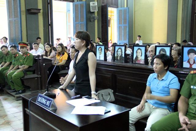 Thảm sát Bình Phước: Sát thủ sợ chết - 4