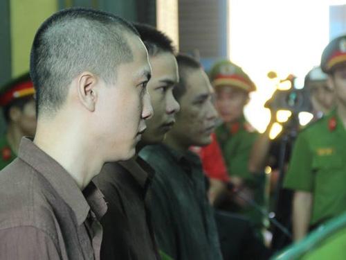 Phúc thẩm thảm án Bình Phước: Vũ Văn Tiến lãnh án tử - 8
