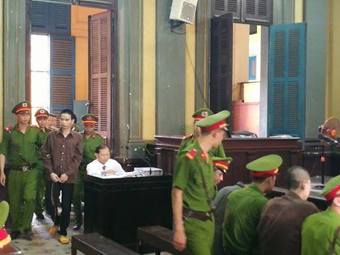 Phúc thẩm thảm án Bình Phước: Vũ Văn Tiến lãnh án tử - 7