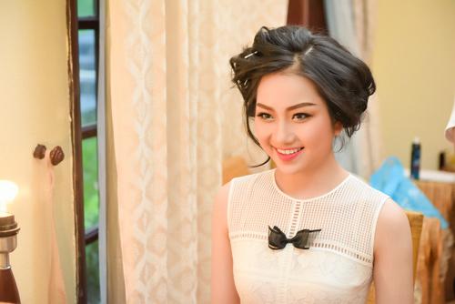 Hé lộ hậu trường của chung khảo Hoa hậu VN - 3