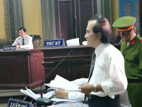 Phúc thẩm thảm án Bình Phước: Vũ Văn Tiến lãnh án tử - 6