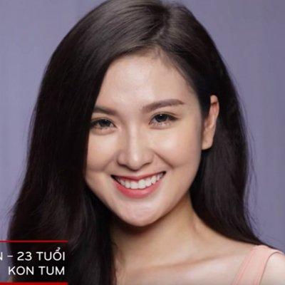 """Mỹ nhân đội Phạm Hương phủ nhận tin đồn """"dao kéo"""" - 2"""