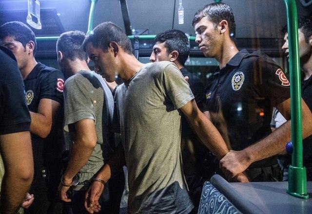 Tổng thống Thổ Nhĩ Kỳ bị bắt hụt như thế nào - 2