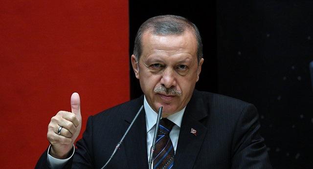 Tổng thống Thổ Nhĩ Kỳ bị bắt hụt như thế nào - 1