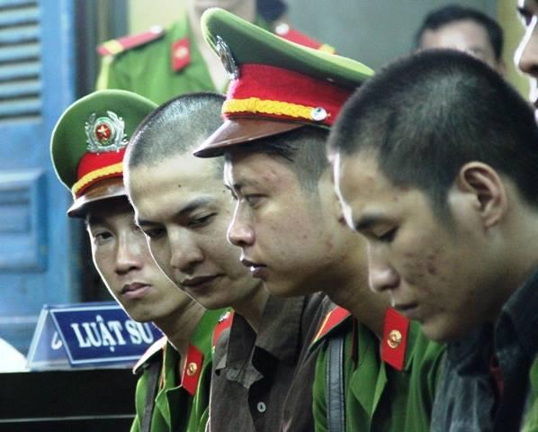 Phúc thẩm thảm án Bình Phước: Vũ Văn Tiến lãnh án tử - 5
