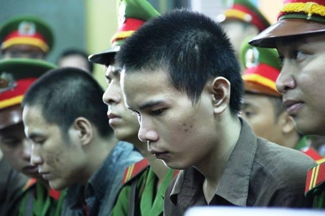 Phúc thẩm thảm án Bình Phước: Vũ Văn Tiến lãnh án tử - 4