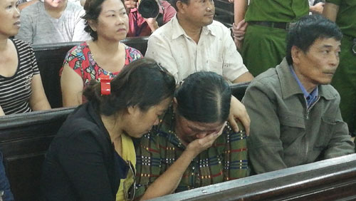 Phúc thẩm thảm án Bình Phước: Vũ Văn Tiến lãnh án tử - 3