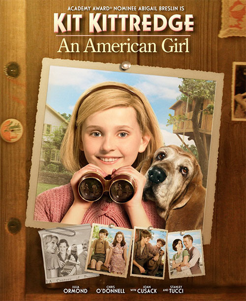 Trailer phim: Kit Kittredge: An American Girl - 1