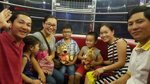 Đến Asia Park: thỏa sức vui chơi, rinh quà giá trị - 1