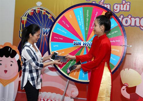 Đến Asia Park: thỏa sức vui chơi, rinh quà giá trị - 5