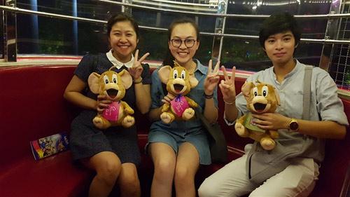 Đến Asia Park: thỏa sức vui chơi, rinh quà giá trị - 2