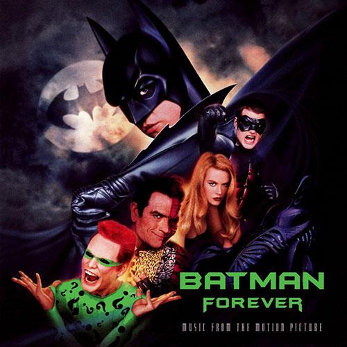 Trailer phim: Batman Forever - 1