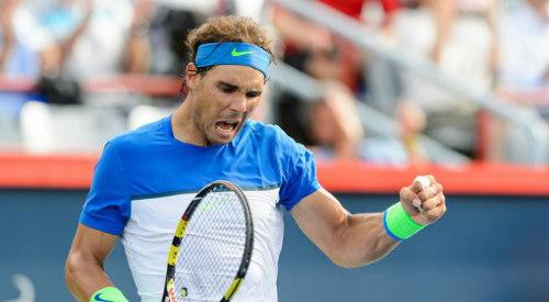 Tennis 24/7: Vì Olympic, Murray từ bỏ Rogers Cup - 4