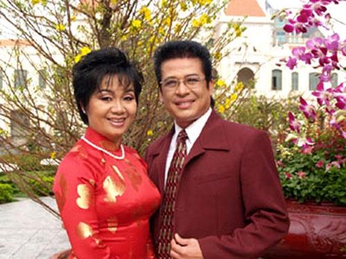 Chuyện tình đẹp của MC Thanh Bạch với người vợ đầu - 3