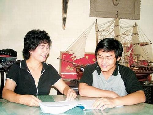 Chuyện tình đẹp của MC Thanh Bạch với người vợ đầu - 4