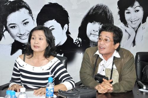Chuyện tình đẹp của MC Thanh Bạch với người vợ đầu - 5