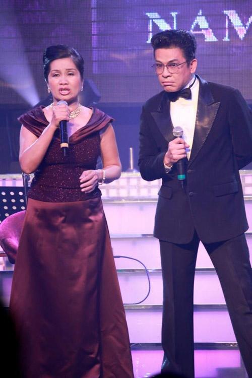 Chuyện tình đẹp của MC Thanh Bạch với người vợ đầu - 7