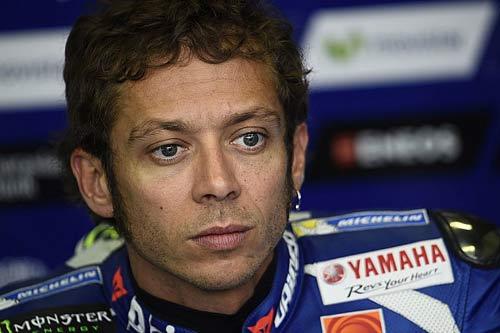 MotoGP: Máu liều của Marquez và sai lầm lớn của Rossi - 2