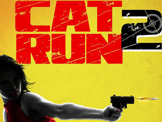 Trailer phim: Cat Run 2 - 1