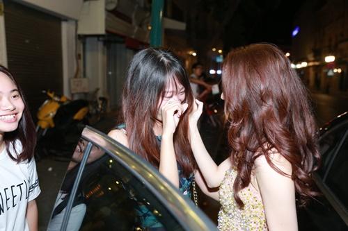 """Bảo Anh cao hứng hát hit của """"người yêu"""" Hồ Quang Hiếu - 10"""