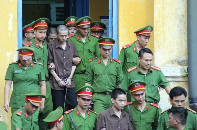 Phúc thẩm thảm án Bình Phước: Vũ Văn Tiến lãnh án tử - 2