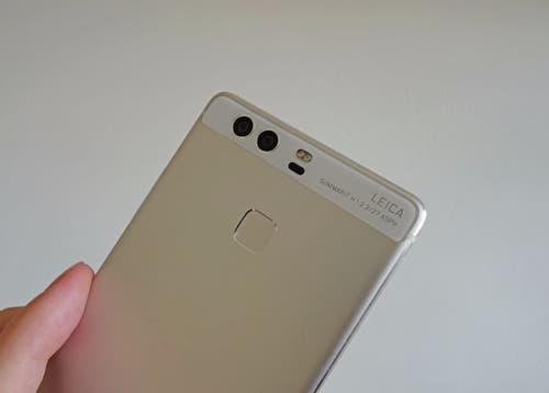 Đánh giá Huawei P9: Camera đẹp, pin khá nhưng sạc chậm - 1