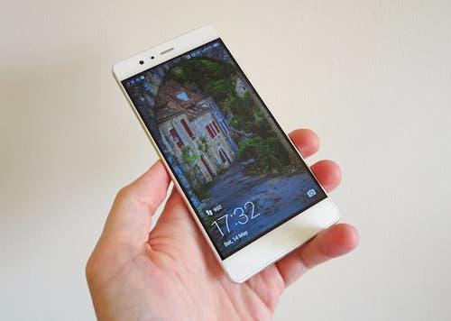 Đánh giá Huawei P9: Camera đẹp, pin khá nhưng sạc chậm - 2