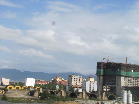 Đài phát thanh quận ở Đà Nẵng bị nhiễm sóng tiếng Trung Quốc - 1