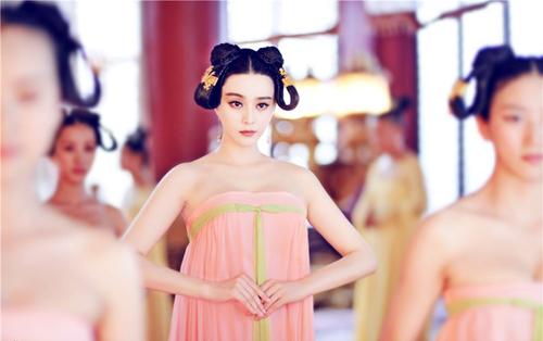 9 ngôi sao đình đám bị ghét nhất ở Trung Quốc - 1