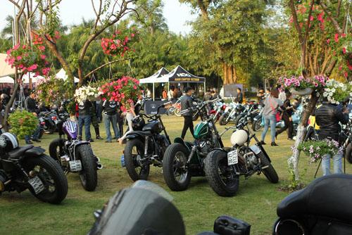 "Dàn xế ""khủng"" sắp đổ bộ Vietnam Bike Week 2016 - 4"