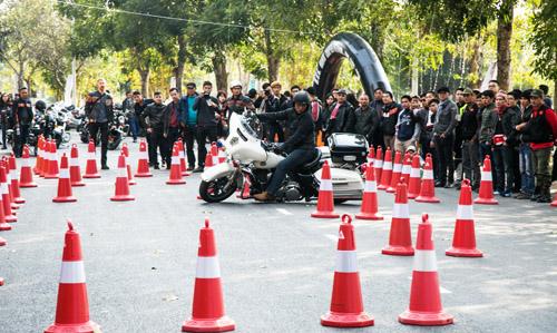 "Dàn xế ""khủng"" sắp đổ bộ Vietnam Bike Week 2016 - 3"